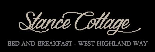 Stance Cottage B&B